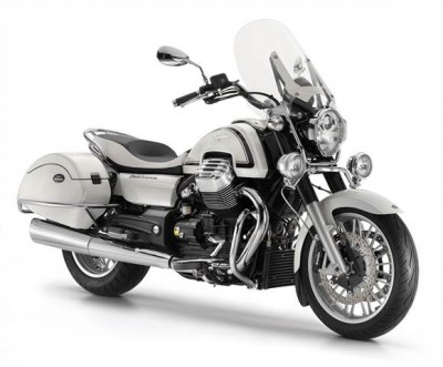 Motoguzzi California 1400 Touring