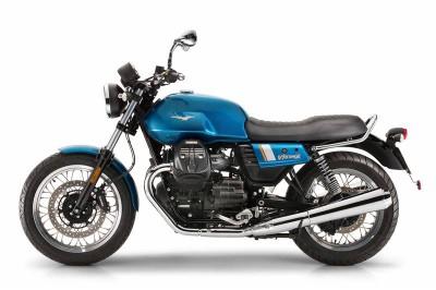 Moto Guzzi V7 III