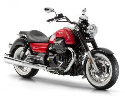 Moto Guzzi Eldorado 2015