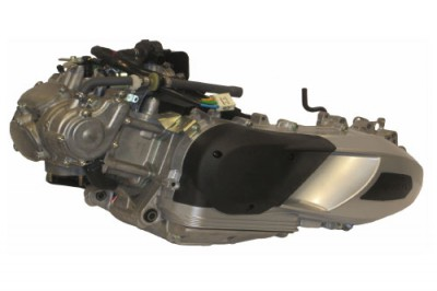 Piaggio i-get Motor 125 / 150 ccm Euro 4