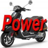 Vespa Power Pack