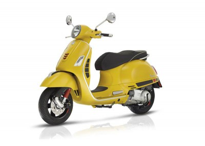 Vespa GTS 300 SuperSport 2017